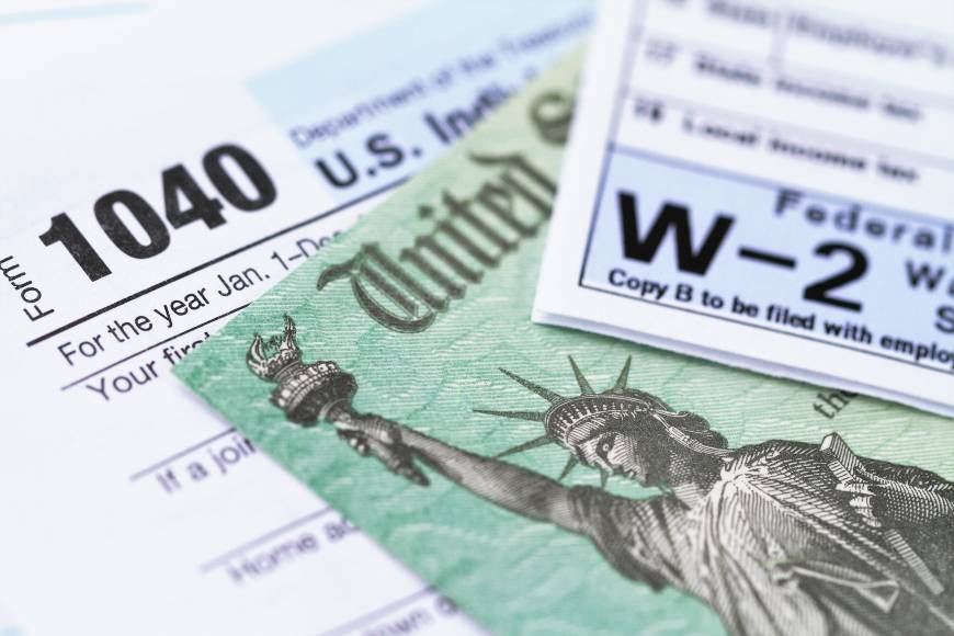 IRS has Postponed the Start of Tax Return Filing